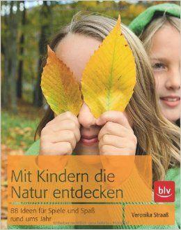 Mit Kinder die Natur entdecken