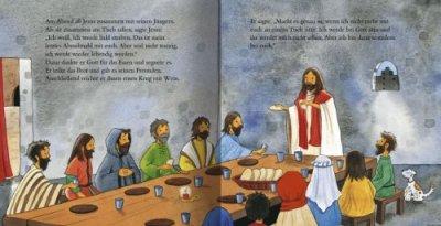 Die Ostergeschichte - Das Buch bei Amazon kaufen