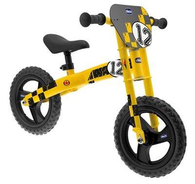 Das Laufrad Yellow Thunder von Chicco kaufen