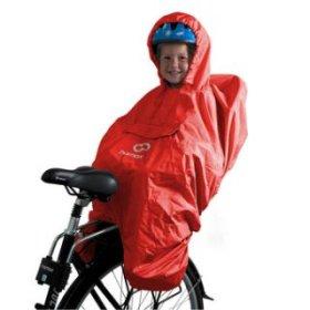 Den Regenponcho für Hamax-Kindersitze kaufen