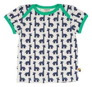 Das Baby-T-Shirt von Loud & Proud kaufen