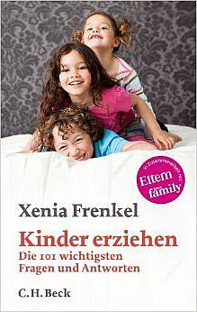 Das Buch - Kinder erziehen - kaufen