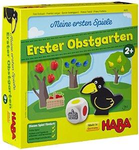 Das Haba-Spiel - Mein erster Obstgarten - kaufen