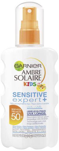 Solaire Kids - Sonnenschutzspray LSF50 kaufen