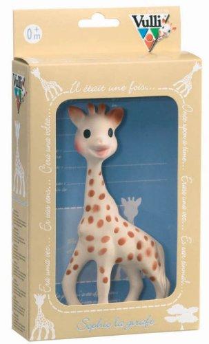 Sophie la Giraffe im Geschenkkarton kaufen