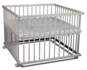 Das Baby-Laufgitter 100*100cm von Sämann kaufen