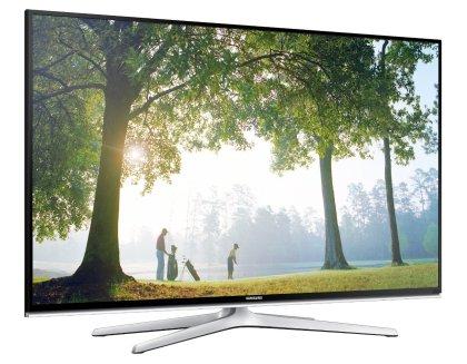 Den Samsung 55Zoll 3D-Fernseher UE55H6600 kaufen