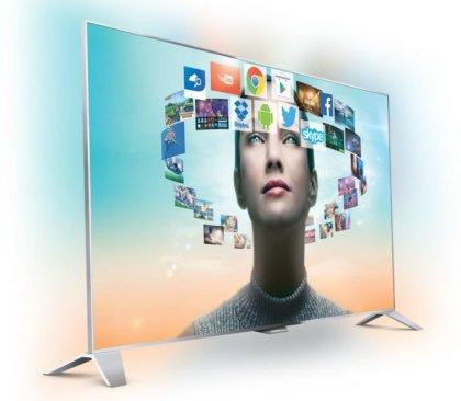 Den Philips 55Zoll 3D-Fernseher 55PFS8109 kaufen
