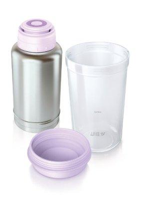 Den Flaschenwärmer für unterwegs von Philips kaufen