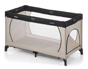 Das kompakte Hauck-Reisebett Dream'n Play Plus kaufen