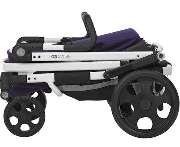 Den Komfortkinderwagen BRITX GO kaufen