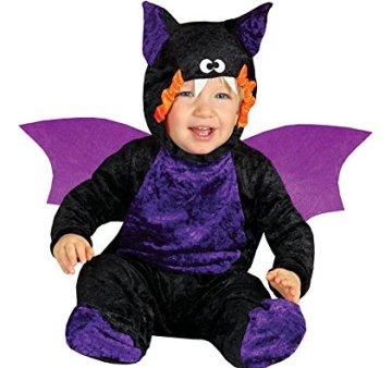 Das niedliche Fledermaus-Kostüm für Babys kaufen