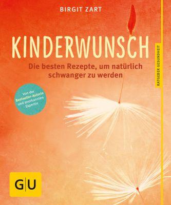 Das Buch KINDERWUNSCH von Birgit Zart kaufen