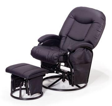 stillstuhl und stillsessel luxus f r die stillzeit. Black Bedroom Furniture Sets. Home Design Ideas