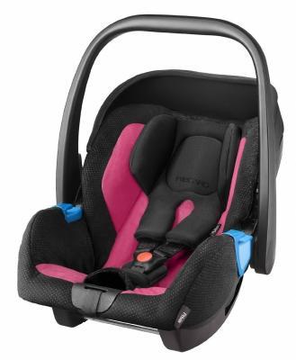 Die Testsieger-Babyschale Recaro Privia kaufen