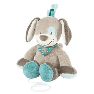 Die Spieluhr Gaston und Cyril der Hund von Nattou kaufen