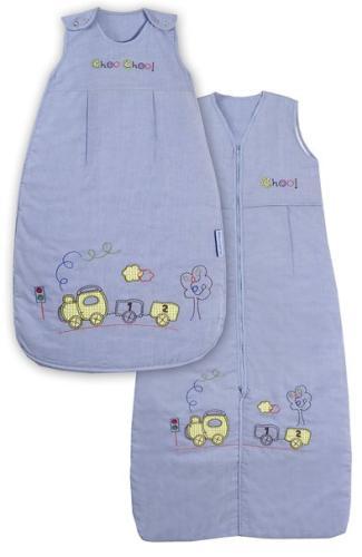Den Ganzjahres-Baby-Schlafsack von Schlummersack kaufen