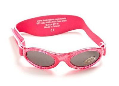 Baby Sonnenbrille von Baby Banz in verschiedenen Farben kaufen