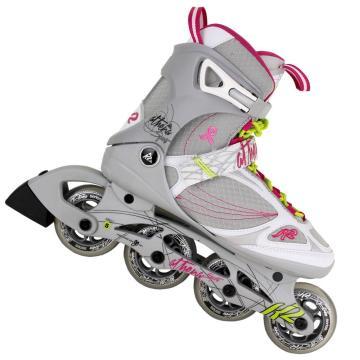 Die K2 Inline Skates ATHENA für Damen kaufen