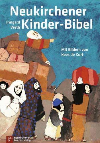 Die Neukirchener Kinder-Bibel - erweiterte Auflage - bestellen