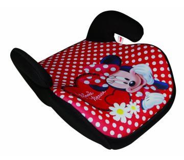 Die Kindersitzerhöhung - Minnie Mouse - bestellen