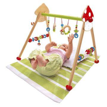 Das Aktiv-Center für das Baby - Fliegenpilz - von Solini bestellen