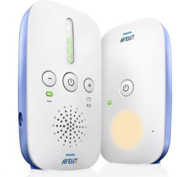 Das Babyphone AVENT SCD501/00 von Philips bestellen