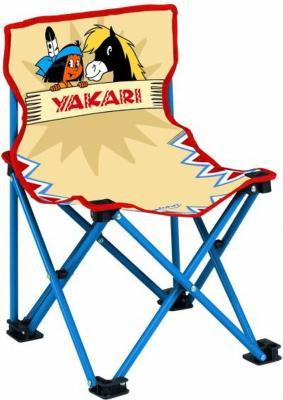 Den praktischen Klappstuhl Yakari von John bestellen