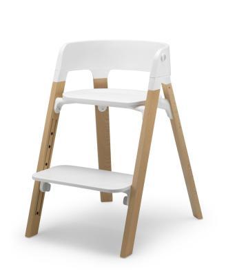 steps ein neuer kinderstuhl von stokke wunschfee. Black Bedroom Furniture Sets. Home Design Ideas