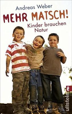 Das Buch - Mehr Matsch! - bei Amazon bestellen