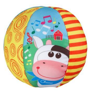 Den musikalischen Baby-Ball von Chicco bestellen