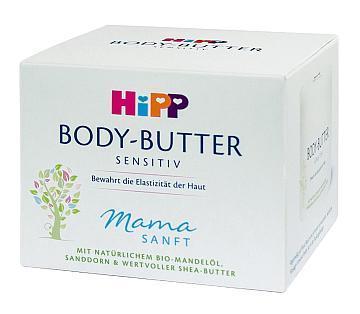 Die HiPP Mamasaft Body-Butter bestellen