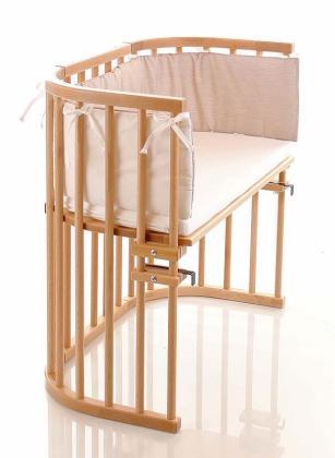 Baby Im Bett Sicherheit Geht Vor Wunschfee