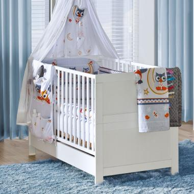 Das mitwachsende Babybett mit Matratze von BELIVIN bestellen