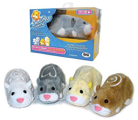 Den Hamsterspaß für das Kinderzimmer bestellen