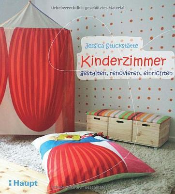 Das Buch - Kinderzimmer gestalten - bestellen