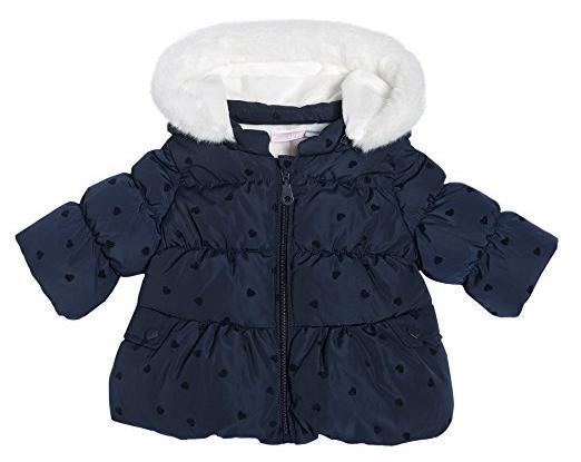 Die kuschelig-warme Mädchen-Winterjacke von CHICCO bestellen