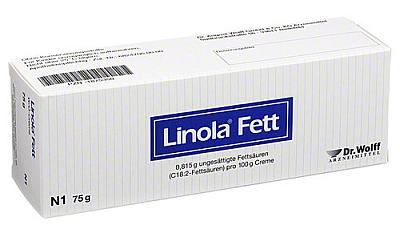 LINOLA Fett Creme für den Winter bestellen