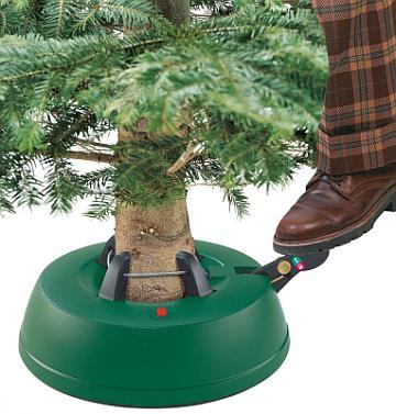 Den sicheren Christbaumständer Baum Fix Aqua bestellen