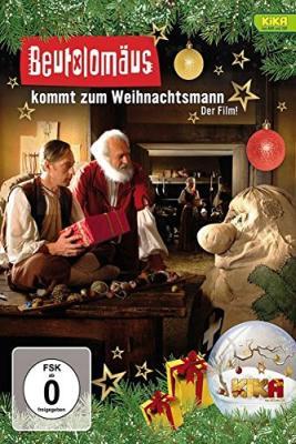 Die DVD - Beutolomäus kommt zum Weihnachtsmann - bestellen