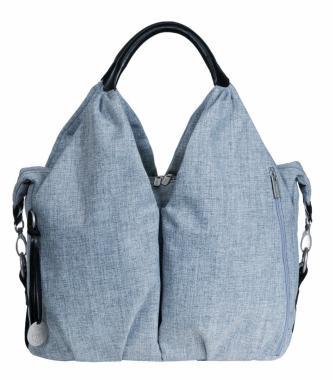 Die trendige Wickeltasche Neckling Bag LNB601 von LÄSSIG bestellen