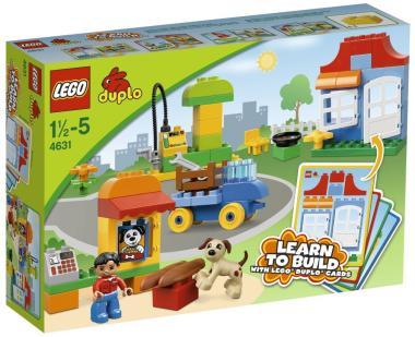 Das große Bau-Lernspiel von LEGO DUPLO bestellen