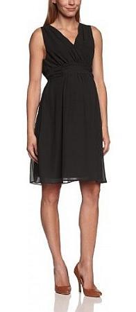 Das elegante Umstandskleid von Noppies mit V-Ausschnitt bestellen