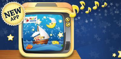 Die App - Baby Schlaf TV - bestellen