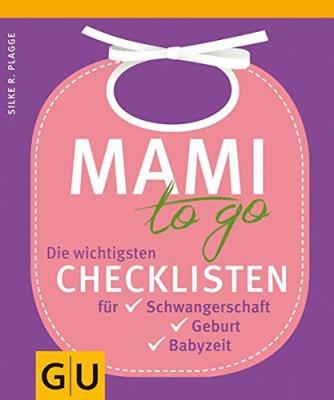 Das Buch - Mami to go mit Checklisten - bestellen