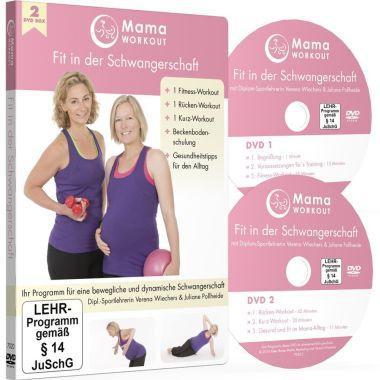 MamaWORKOUT - Fit in der Schwangerschaft - bestellen