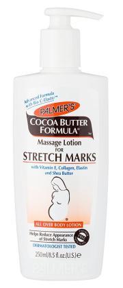 Die Palmers Cocoa Butter gegen Schwangerschaftsstreifen bestellen
