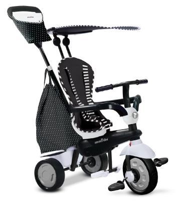 Das Smart Trike Kinderdreirad GLOW bestellen