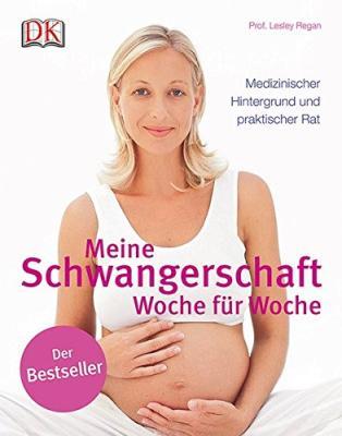 Das Buch - Meine Schwangerschaft: Woche für Woche - bestellen
