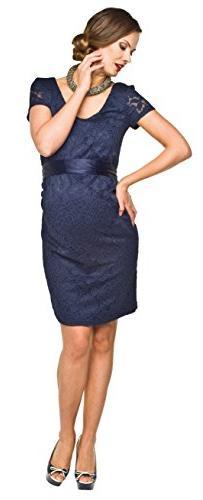 Das elegante und bequeme Umstanmdskleid von Torelle bestellen